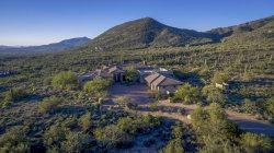 Photo of 8100 E Grapevine Road, Carefree, AZ 85377 (MLS # 5846720)
