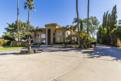 Photo of 8501 N Canta Bello Street, Paradise Valley, AZ 85253 (MLS # 5846724)