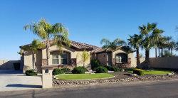 Photo of 5511 N 179th Drive, Litchfield Park, AZ 85340 (MLS # 5847071)