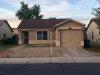 Photo of 11806 W Aster Drive, El Mirage, AZ 85335 (MLS # 5847084)