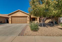 Photo of 15220 W Post Drive, Surprise, AZ 85374 (MLS # 5847109)
