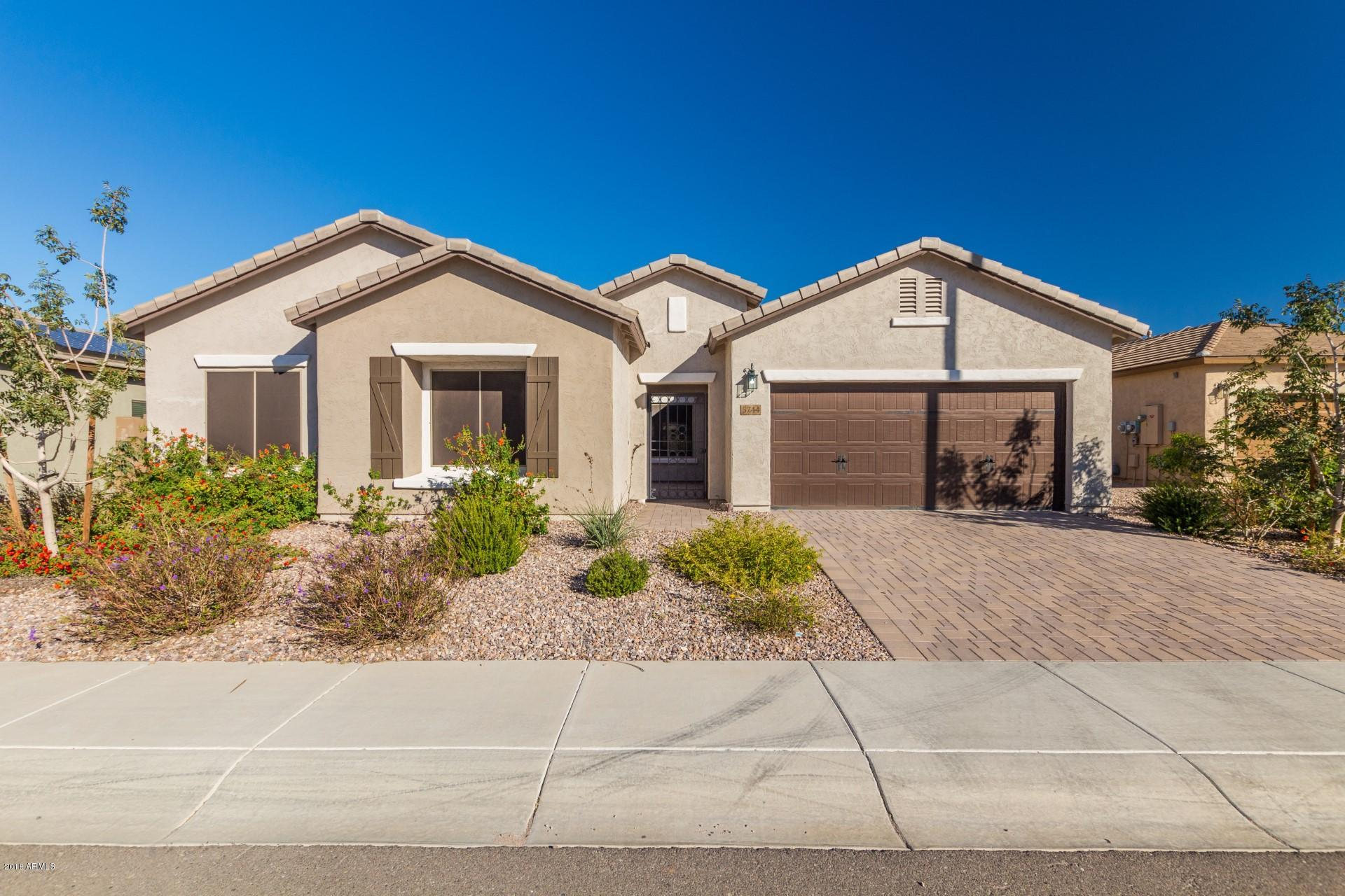 Photo for 5744 W Victory Way, Florence, AZ 85132 (MLS # 5847169)