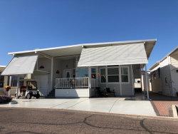 Photo of 17200 W Bell Road, Unit 88, Surprise, AZ 85374 (MLS # 5847181)