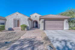 Photo of 27076 N 90th Lane, Peoria, AZ 85383 (MLS # 5847192)