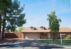 Photo of 2012 E Fountain Street, Mesa, AZ 85213 (MLS # 5847246)