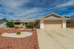 Photo of 12618 W Foxfire Drive, Sun City West, AZ 85375 (MLS # 5847280)