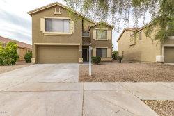 Photo of 334 N 166th Lane, Goodyear, AZ 85338 (MLS # 5847307)