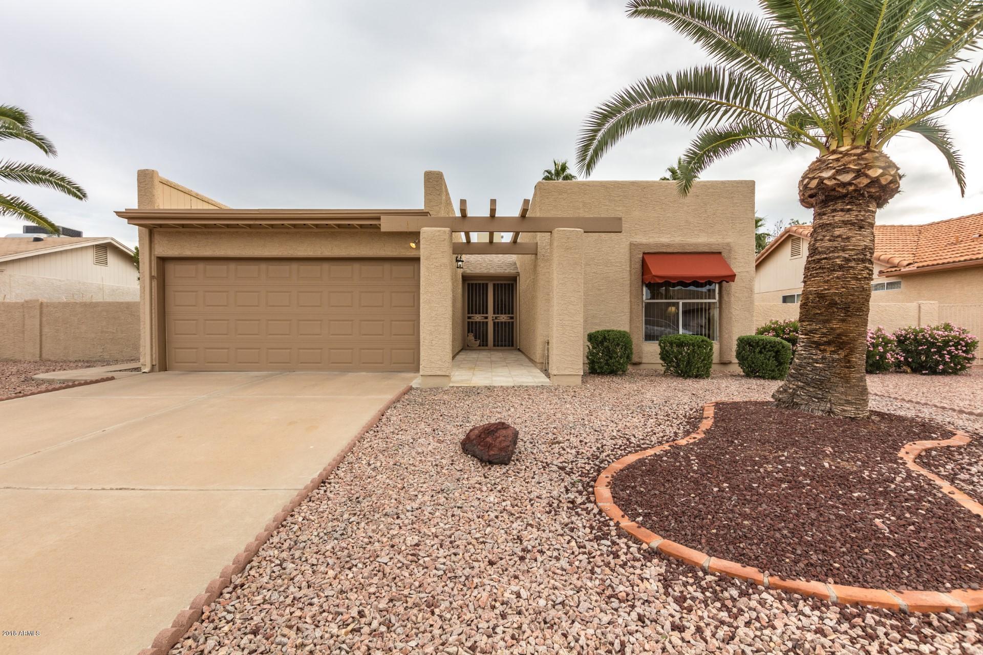 Photo for 26613 S Truro Drive, Sun Lakes, AZ 85248 (MLS # 5847350)