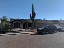 Photo of 5421 W Willow Avenue, Glendale, AZ 85304 (MLS # 5847352)