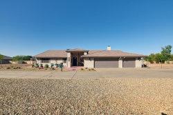 Photo of 12020 N 55th Avenue, Glendale, AZ 85304 (MLS # 5847387)