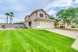 Photo of 423 N Aaron Circle, Mesa, AZ 85207 (MLS # 5847501)