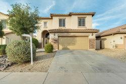 Photo of 886 W Vineyard Plains Drive, San Tan Valley, AZ 85143 (MLS # 5847538)