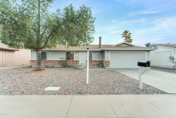 Photo of 4707 E Contessa Street, Mesa, AZ 85205 (MLS # 5847549)