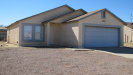 Photo of 11879 W Cabrillo Drive, Arizona City, AZ 85123 (MLS # 5847550)