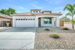 Photo of 8995 W Mary Ann Drive, Peoria, AZ 85382 (MLS # 5847554)