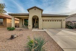 Photo of 38191 W Santa Clara Avenue, Maricopa, AZ 85138 (MLS # 5847578)