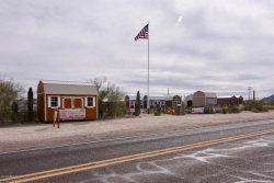 Photo of 1690 N Ajo Gila Bend Highway, Ajo, AZ 85321 (MLS # 5847583)