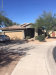 Photo of 18392 W Western Star Boulevard, Goodyear, AZ 85338 (MLS # 5847664)