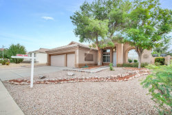 Photo of 6563 E Riverdale Street, Mesa, AZ 85215 (MLS # 5847673)