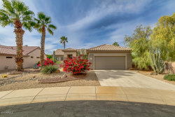Photo of 19512 N Marble Canyon Court, Surprise, AZ 85374 (MLS # 5847675)