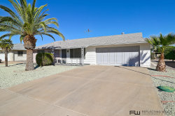 Photo of 20211 N 124th Drive, Sun City West, AZ 85375 (MLS # 5847695)