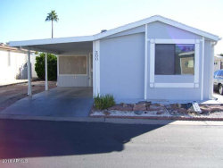 Photo of 5735 E Mcdowell Road, Unit 200, Mesa, AZ 85215 (MLS # 5847723)