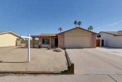 Photo of 11411 S Bannock Street, Phoenix, AZ 85044 (MLS # 5847750)