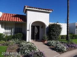 Photo of 7131 E Mcdonald Drive, Paradise Valley, AZ 85253 (MLS # 5847781)