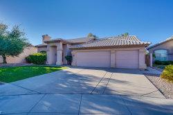 Photo of 4610 E Desert Willow Road, Phoenix, AZ 85044 (MLS # 5847792)