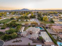 Photo of 2815 E Bridgeport Court, Gilbert, AZ 85295 (MLS # 5847831)