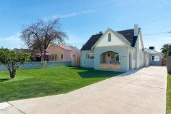 Photo of 1647 E Earll Drive, Phoenix, AZ 85016 (MLS # 5848036)