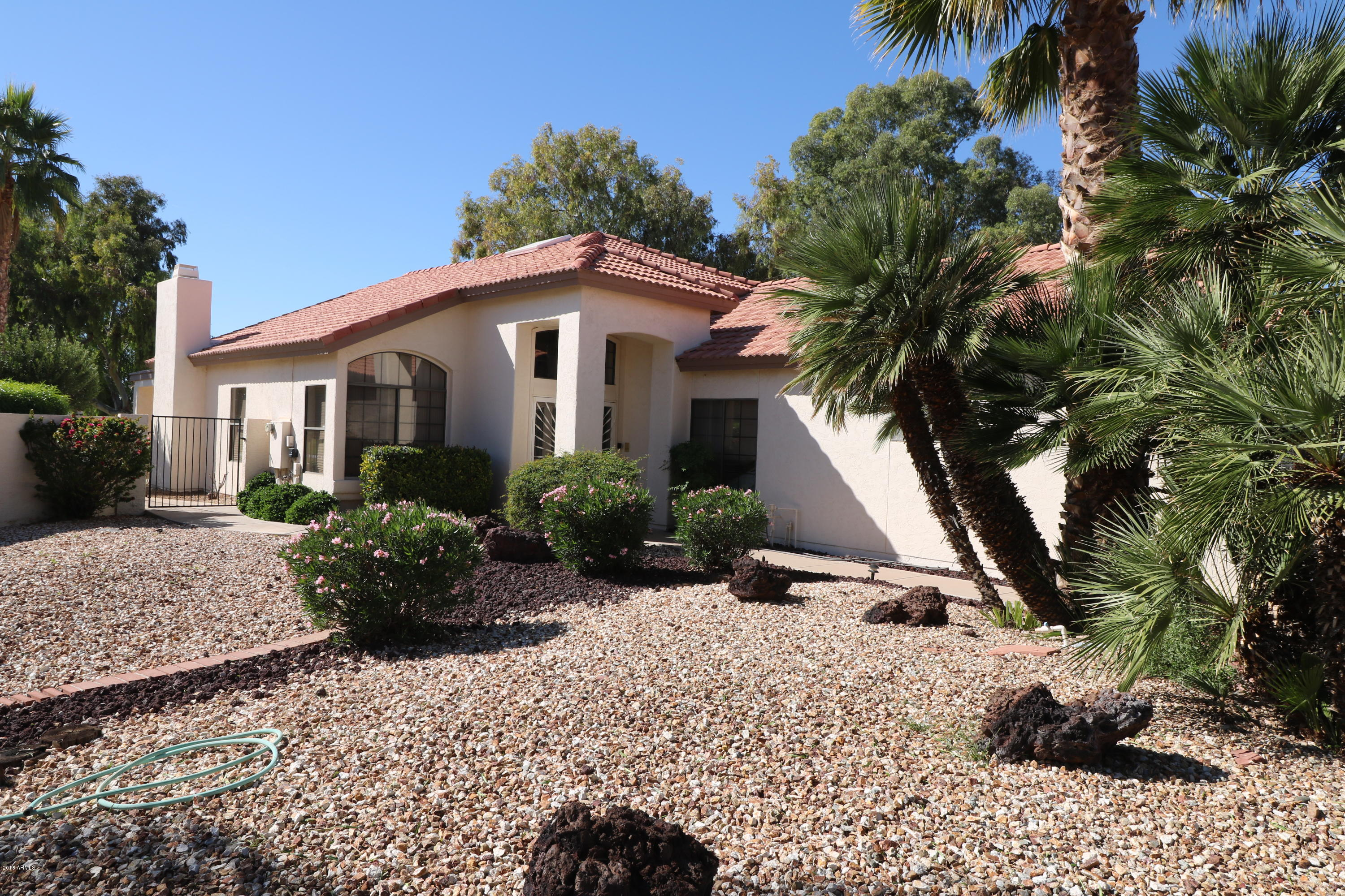 Photo for 10819 E Bellflower Drive, Sun Lakes, AZ 85248 (MLS # 5848041)