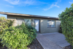 Photo of 1850 E Maryland Avenue, Unit 60, Phoenix, AZ 85016 (MLS # 5848098)