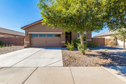 Photo of 7362 S 254th Drive, Buckeye, AZ 85326 (MLS # 5848155)
