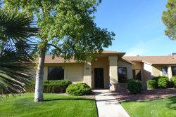 Photo of 18418 N Spanish Garden Drive, Sun City West, AZ 85375 (MLS # 5848159)
