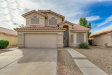 Photo of 896 N Cole Drive, Gilbert, AZ 85234 (MLS # 5848287)