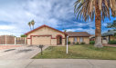 Photo of 4558 W Beryl Avenue, Glendale, AZ 85302 (MLS # 5848364)