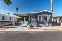 Photo of 7750 E Broadway Road, Unit 389, Mesa, AZ 85208 (MLS # 5848494)
