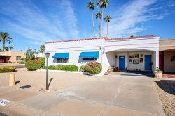 Photo of 7632 E Rancho Vista Drive, Scottsdale, AZ 85251 (MLS # 5848599)
