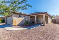 Photo of 24935 W Dove Trail, Buckeye, AZ 85326 (MLS # 5848678)