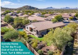 Photo of 18643 W Lodge Drive, Goodyear, AZ 85338 (MLS # 5848689)