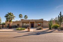 Photo of 6557 E Sweetwater Avenue, Scottsdale, AZ 85254 (MLS # 5848777)