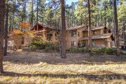 Photo of 1525 Tolchaco Road, Flagstaff, AZ 86001 (MLS # 5848900)