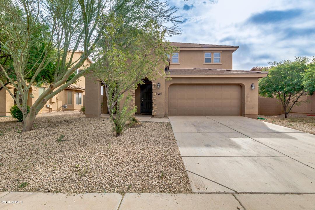 Photo for 2399 E Rosario Mission Drive, Casa Grande, AZ 85194 (MLS # 5848935)
