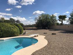 Photo of 4706 W Annette Circle, Glendale, AZ 85308 (MLS # 5849035)