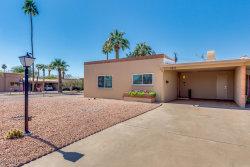 Photo of 4802 N Miller Road, Scottsdale, AZ 85251 (MLS # 5849099)