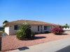 Photo of 17434 N Cottonwood Drive, Sun City, AZ 85373 (MLS # 5849354)