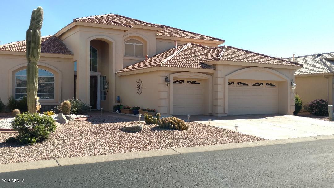 Photo for 23703 S Angora Drive, Sun Lakes, AZ 85248 (MLS # 5849437)