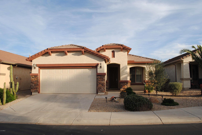 Photo for 29957 N Gecko Trail, San Tan Valley, AZ 85143 (MLS # 5849501)