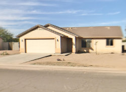 Photo of 9820 W Arvada Drive, Arizona City, AZ 85123 (MLS # 5849543)